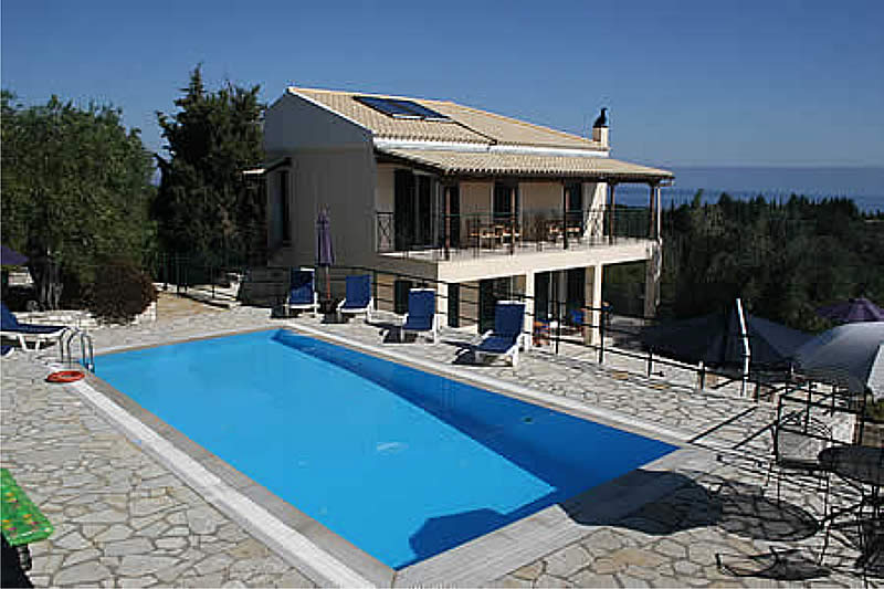Villa Alekos