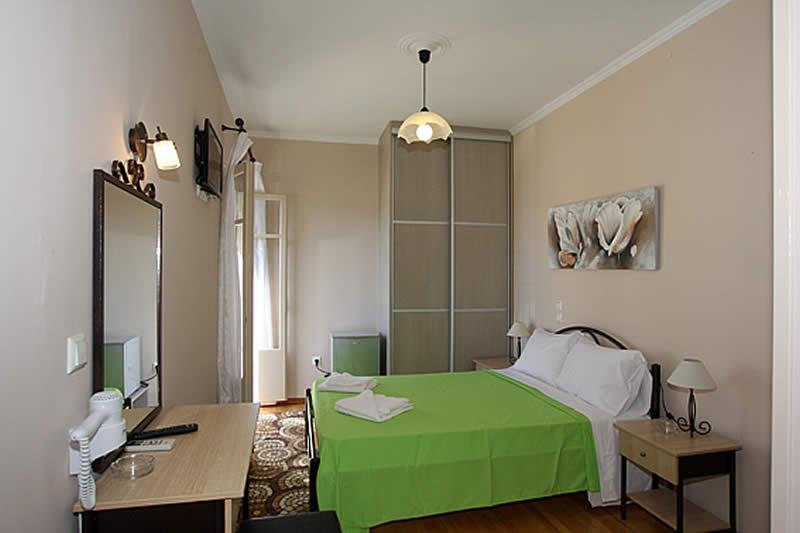 Lefcothea Guest Rooms
